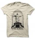T-shirt Cristo, Rio de Janeiro, Brazil