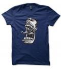 T-shirt Aaaarrrggghhh ! ( ça fait du bien d'hurler... )