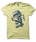 T-shirt Skate Fighter