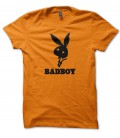 T-shirt Bad Boy & Play