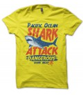 T-shirt Shark Attack