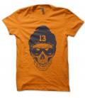 T-Shirt Skull 13, Téte de mort