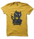Tee Shirt BaT Minion