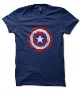 Tee Shirt The Captain