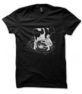 Tee Shirt La Voie Lactée, Milky Way