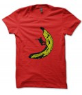 Tee Shirt Banana Skater