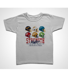 Tee shirt Enfant Football Americain, New York