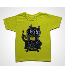 Tee shirt Enfant BatMinion