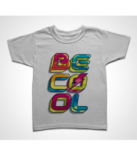 Tee shirt Enfant Be Cool