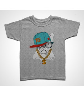 Tee shirt Enfant Swag Dog