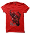 Tee Shirt Good to be Bad ! HellHead Devil