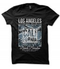 Tee Shirt Vintage Los Angeles, Beach Paradise