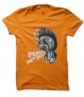 Tee Shirt Zombie Punks not DeaD !