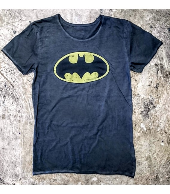 Tee Shirt BatMan vintage Dark Knight Teez.fr