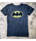 Tee Shirt vintage BATMAN, Officiel DC Comics