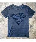 Tee Shirt Superman vintage Teez.fr