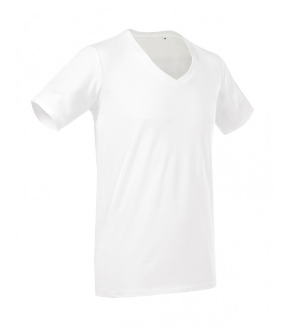 Tee Shirt Dean , Deep V-neck by StedMan
