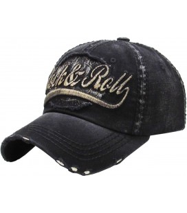 Casquette Original Rock & Roll Vintage Ballcap