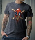 Tee Shirt Dead Zombie