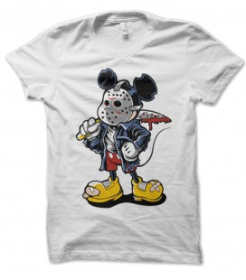 T-shirt Jason Mouse