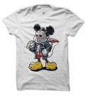 T-shirt Jason Mouse