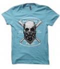 Tee Shirt Biker Gangster Pride, HellHead Original Moto