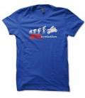 Tee Shirt R évolution Moto