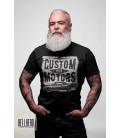 Tee Shirt Custom Motors USA