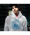 Sweat Shirt Capuche Marseille