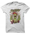T-shirt Skating Bastard