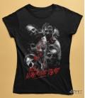 Tee Shirt Homme ou Femme The Walking Dead
