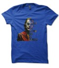 Tee Shirt In the World full of Clown Be a Joker