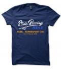 T-shirt Japan Style, Slide Racing