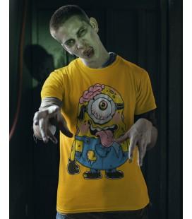 Tee Shirt Zombie Minion
