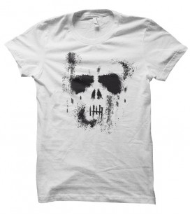 T-shirt Skully Ink