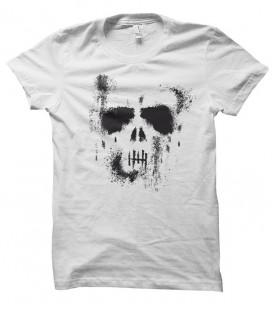 T-shirt Skully Ink