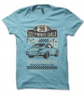 Tee Shirt Vintage Rallye Monte-Carlo