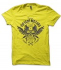 Tee Shirt Custom Vintage Motors, Legendary L.A. Riders