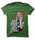 Tee Shirt Sex, Drugs ans Rock ' Roll !