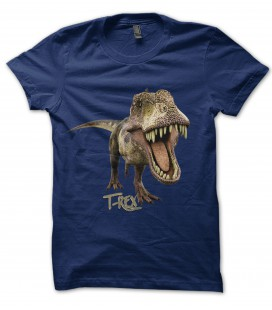 Tee Shirt T-Rex Fan Club