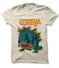 Tee Shirt Godizza