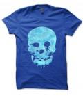 Tee Shirt Skull Ocean Dead Vintage