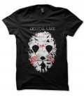 Tee Shirt Crystal Lake, Vendredi 13 Masque de Jason