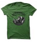 Tee Shirt Rhinos, the Spirit will return
