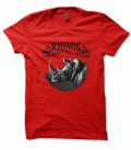 Tee Shirt Rhinos, the Spirit will return