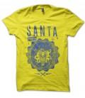 Tee Shirt Vintage Santa Muerte