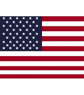 Drapeau USA 90x150cm