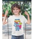 Tee shirt Enfant Super DINO !