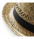 Chapeau Straw Summer Trilby