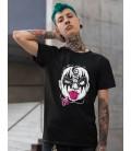 T-Shirt Chuky Kiss. 100% coton Bio